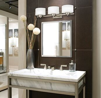 . Bath Lighting   Interior   Quoizel