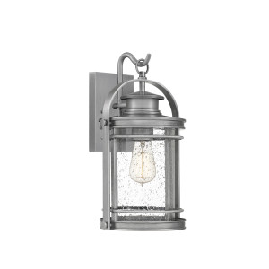 Booker Outdoor Lantern