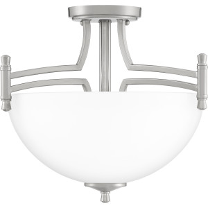 Billingsley Semi-Flush Mount