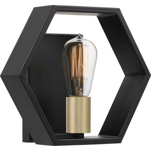 Bismarck Wall Sconce