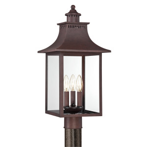 Chancellor Outdoor Lantern