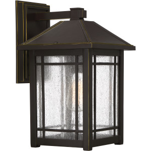 Cedar Point Outdoor Lantern