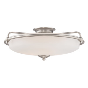 Griffin Flush Mount