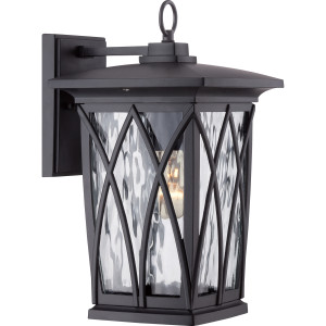 Grover Outdoor Lantern