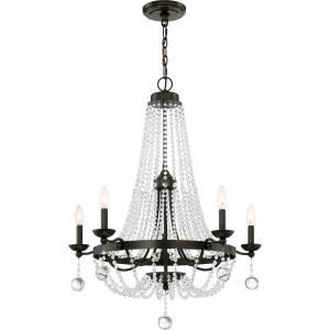 Livery Chandelier