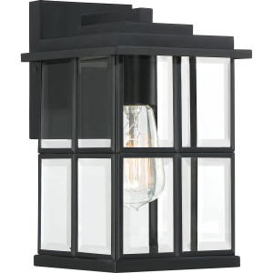 Mulligan Outdoor Lantern