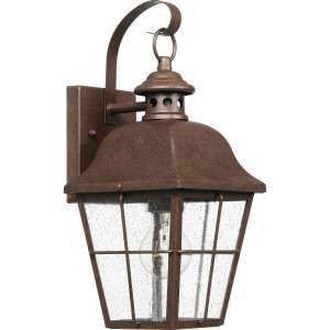 Millhouse Outdoor Lantern