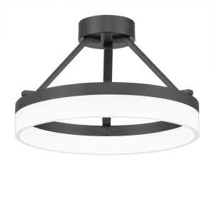 Cohen Semi-Flush Mount