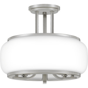 Pruitt Semi-Flush Mount