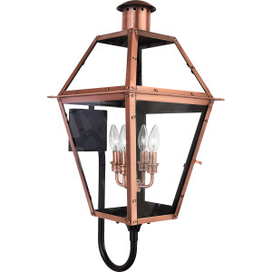 Rue De Royal Outdoor Lantern