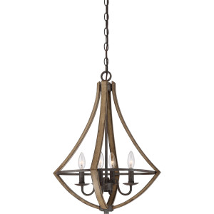 Shire Dinette Chandelier
