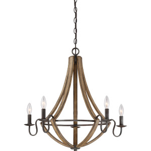 Shire Chandelier